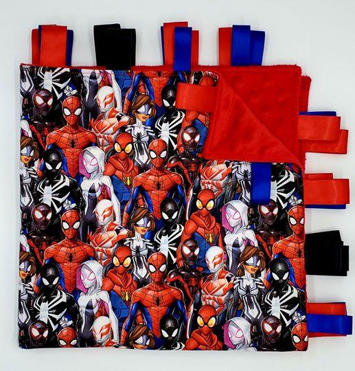 Marvel Comics Four Red Back